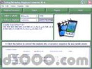 Extremely iPod Video Converter + DVD to iPod Suite screenshot